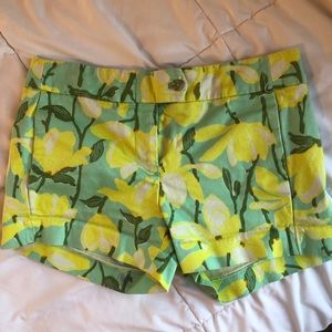 Adorable Pronted JCrew Shorts!